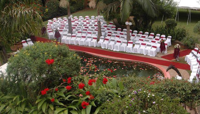 Zimbabwe Garden Weddings in Zimbabwe | My Guide Zimbabwe