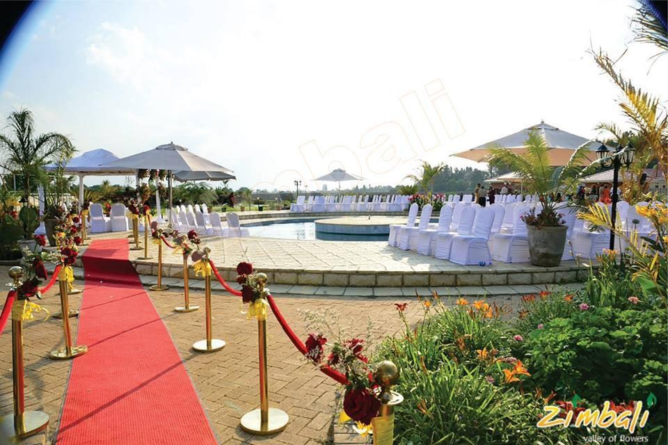 Zimbali Gardens