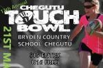 Chegutu Touch Rugby Festival