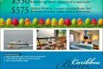 Easter Special At Caribbea Bay Resort