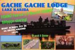 Gache Gache Lodge Special