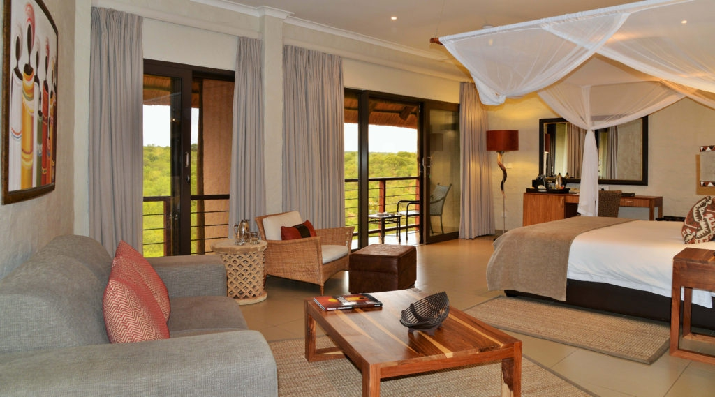 2-Night Business Traveller Package At Victoria Falls Safari Club