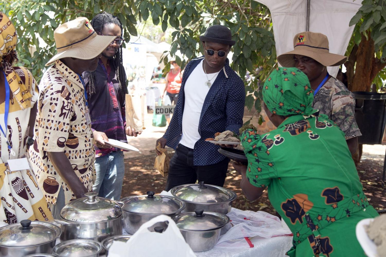 2017 Good Food Fest