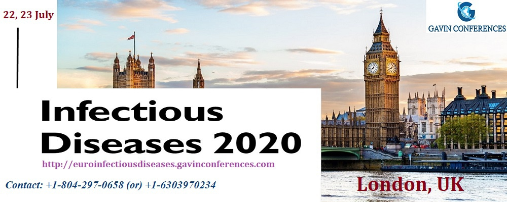 2nd World Congress on Infectious Diseases & Vaccines