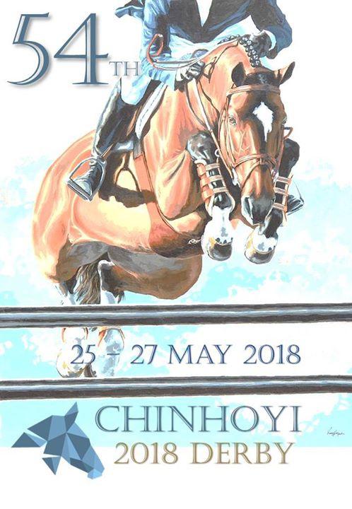 54th Chinhoyi Derby 2018