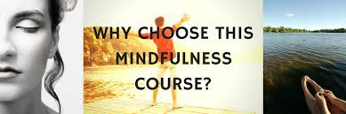 A Mindfulness Course