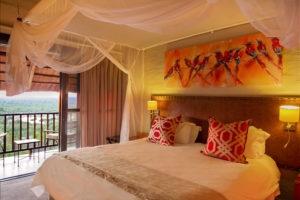 A Special Valentine's Offer At Victoria Falls Safari Lodge