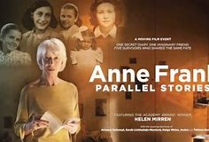 Anne Frank: Parallel Lives.