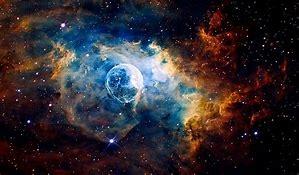 Astronomy meeting.