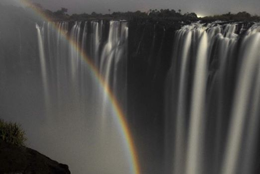 August 2017 Dates For Full Moon Tours Of The Victoria Falls