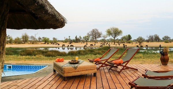 Bomani Tented Lodge Stay For 3 Pay For 2