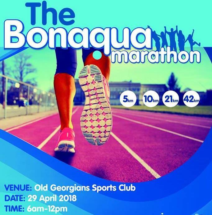 Bonaqua Marathon