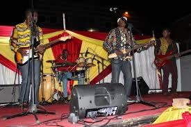 Bulawayo Music Festival 2016