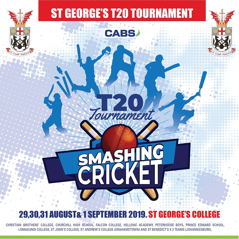 CABS St Georges T20 Cricket Tournament