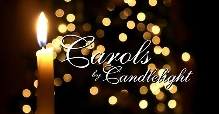 Carols by Candlelight at The Nesbitt Castle