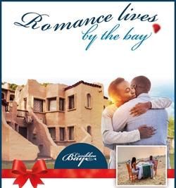 Caribbea Bay Valentine's Special