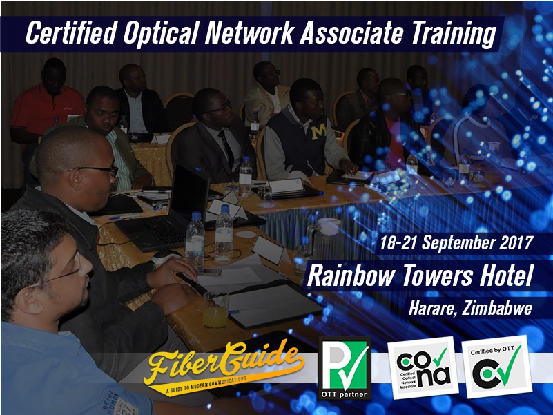 Certified Optical Network Associate Training