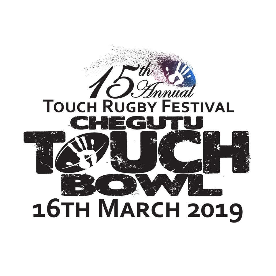 Chegutu Touchbowl Festival.
