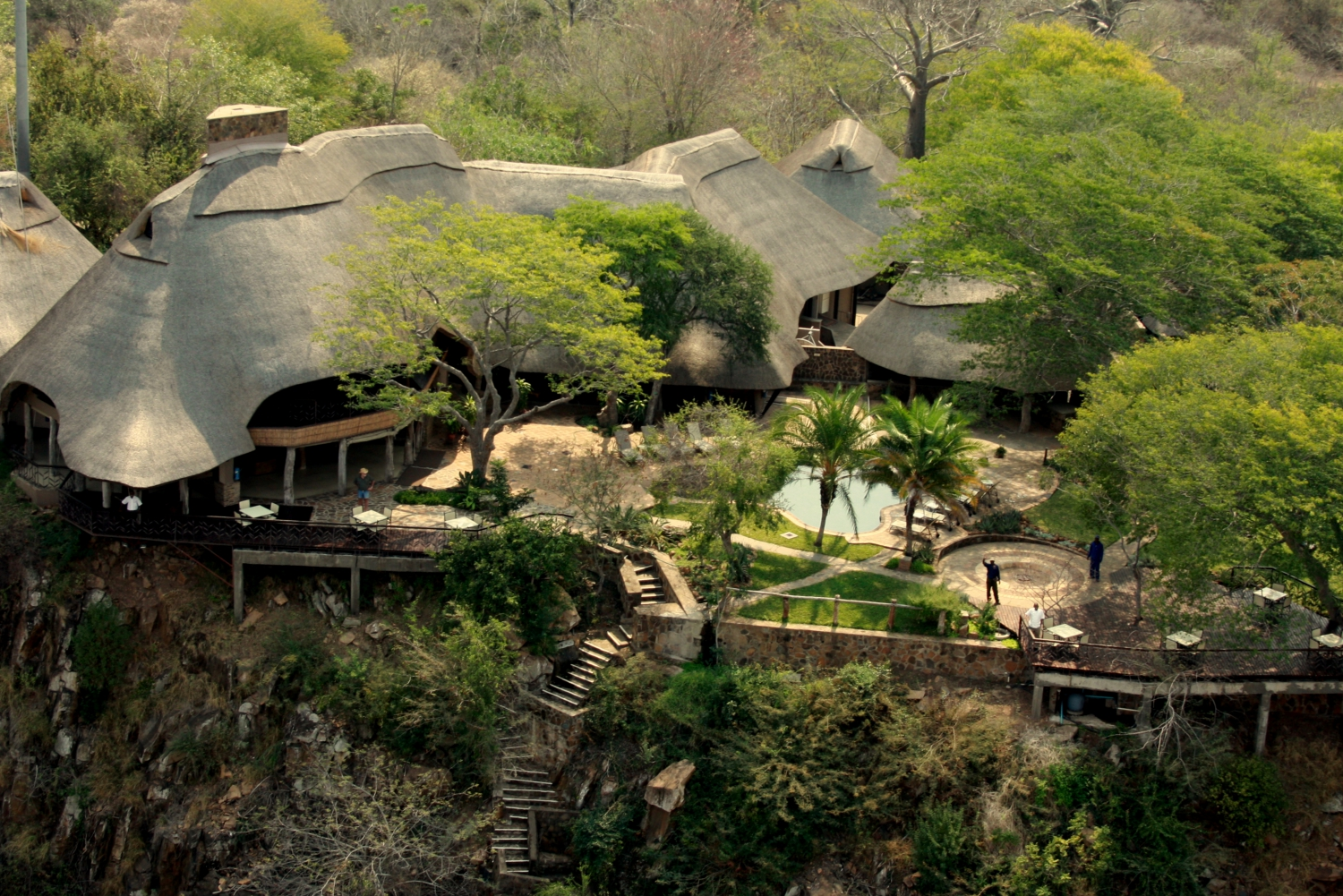 Chilo Gorge Safari Lodge October Fly In Special