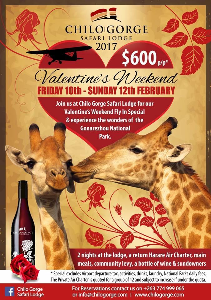 Chilo Valentines Special