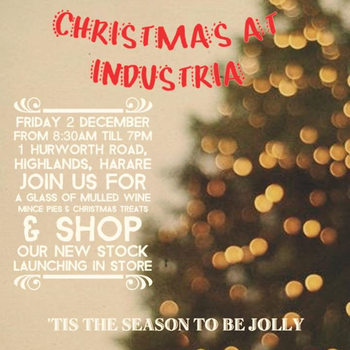 Christmas at Industria