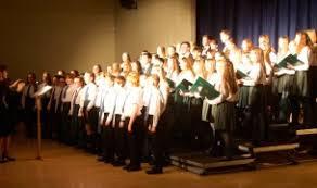 Combined Senior Schools Concert 2019