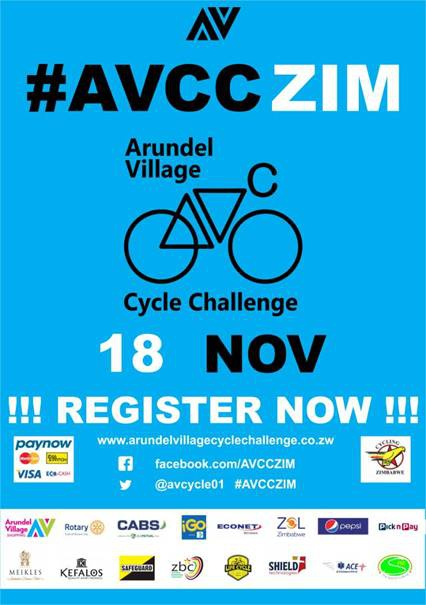 Cycling - Arundel Village Challenge