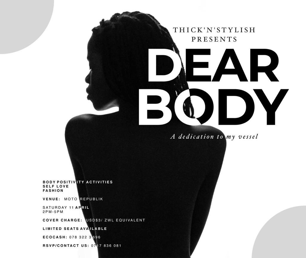 Dear Body