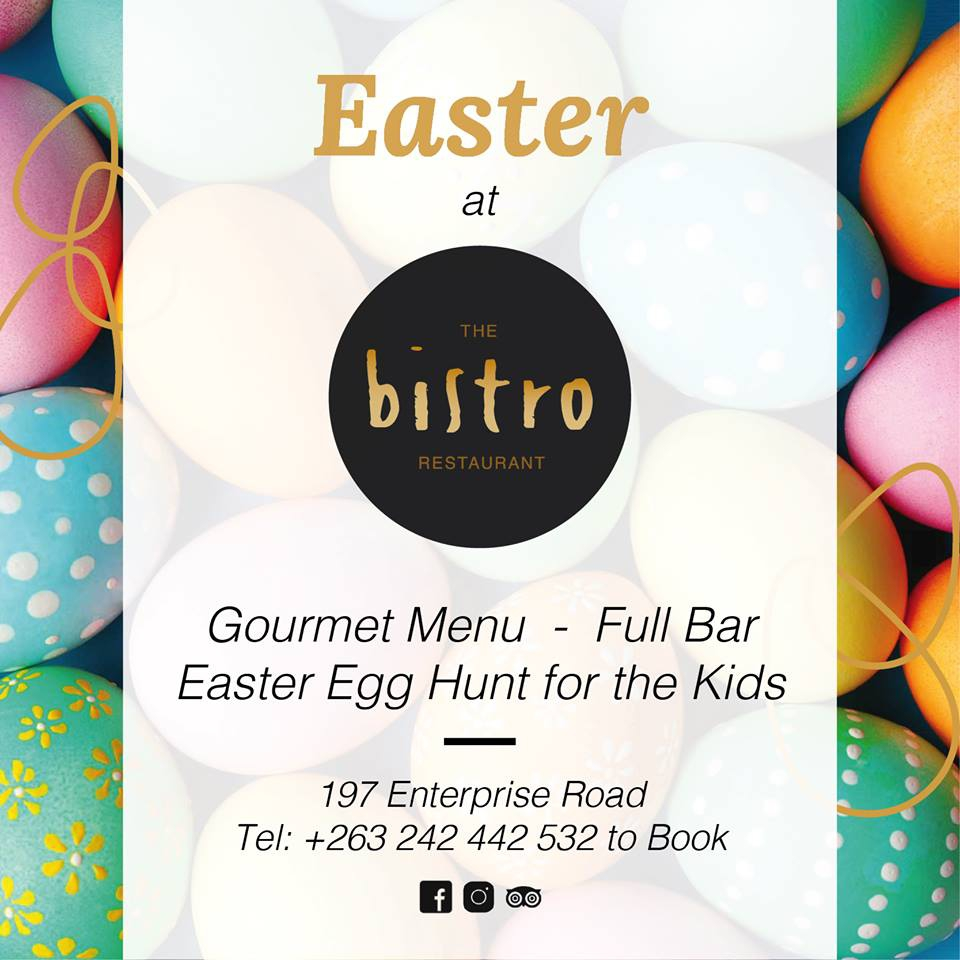 Easter At Bistro