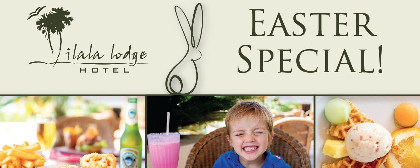 Easter Special!