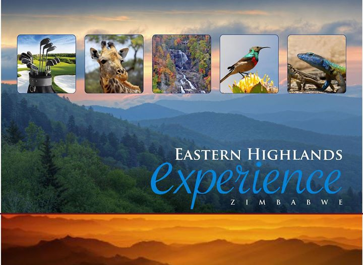 Eastern Highlands Experience Expo