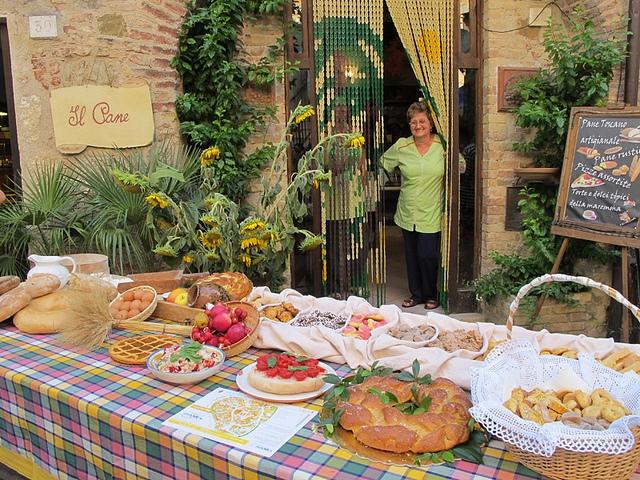 Feast of Italian Gastronomy