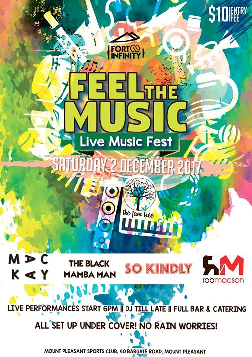 Feel the Music Fest