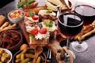 Food and Wine Pairing Luncheon, With a Portuguese and Spanish Theme