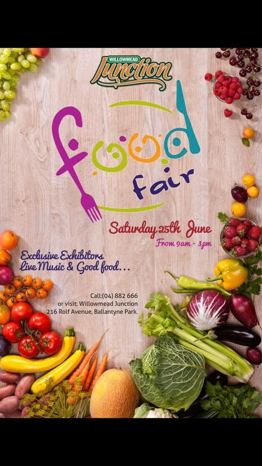 Food Fair At Willomead Junction