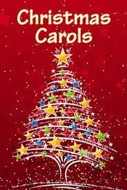 Fun-filled Christmas Carols.