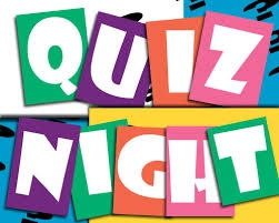 Fun Quiz Evening