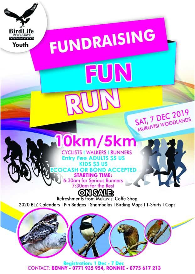 Fundraising Fun Run