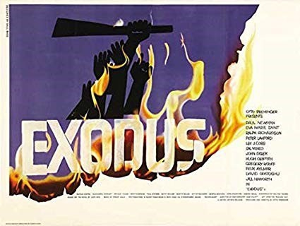 Harare Film screening: Exodus.