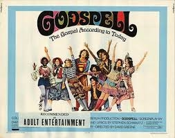 Harare Film Society screening: Godspell.