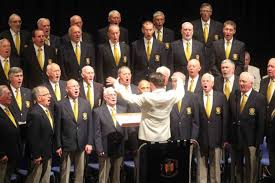 Harare Male Voice Choir and Phoenix Choir Concerts.