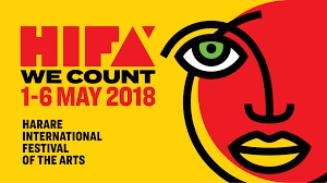 HIFA 2018, 'We Count'