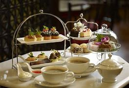 High Tea With Concert or Operatic Songs.