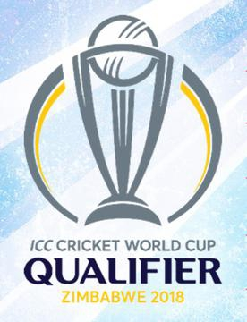 ICC Cricket World Cup Qualifier Tournament