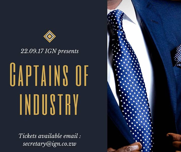 IGN presents Captains of Industry