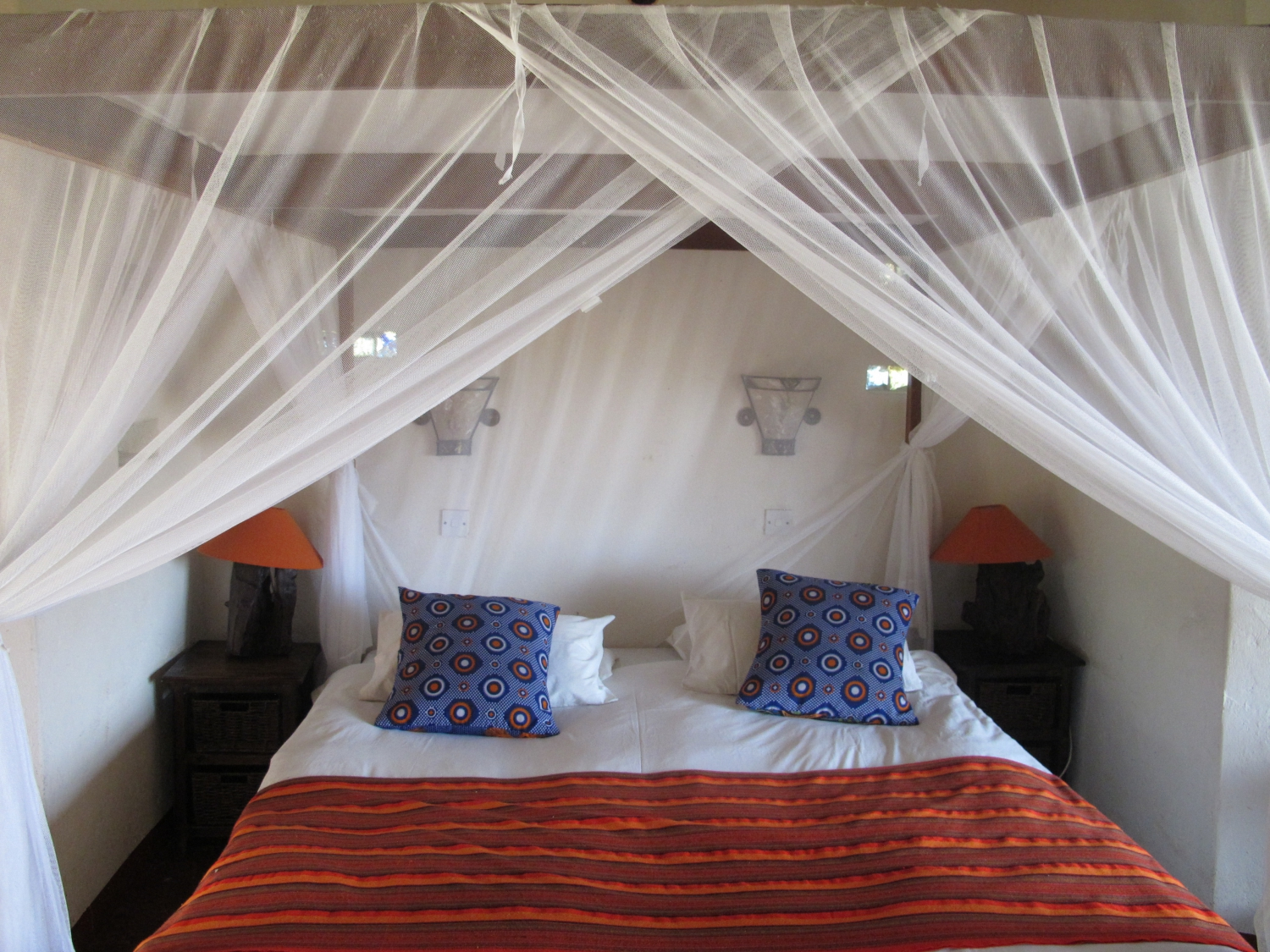 Imire Safari Lodge Valentine's Special