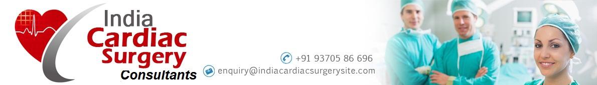 India Cardiac Surgery Site