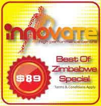 Innovate- Best Of Zimbabwe Special
