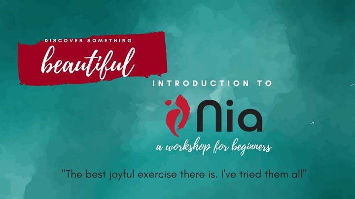 Intro to Nia workshop