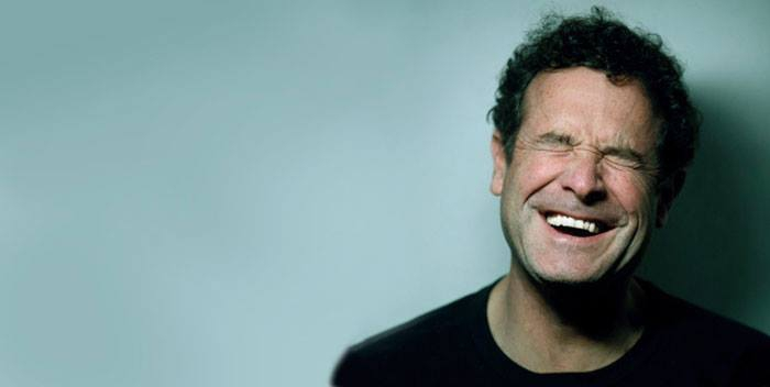 Johnny Clegg Live in Harare